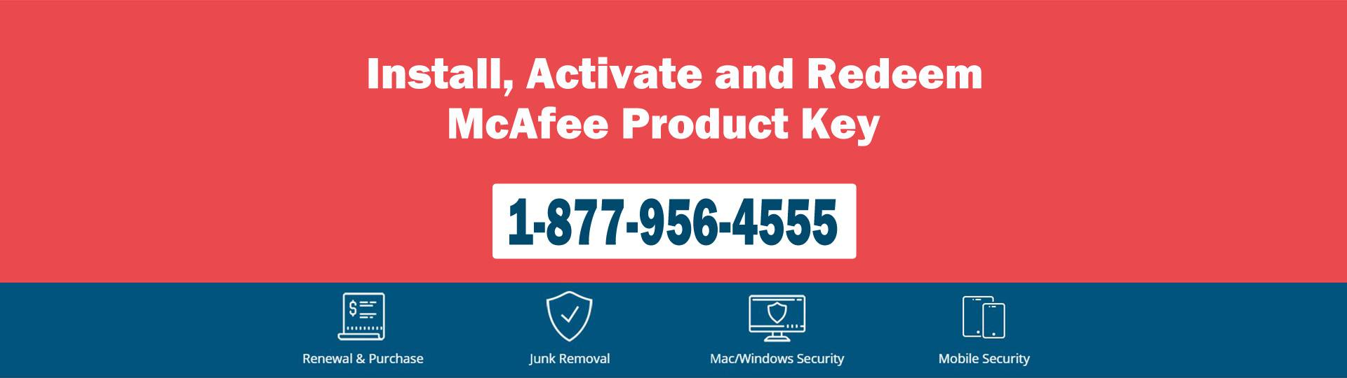 McAfee.Com/Activate Redeem McAfee Retail Card Product Key