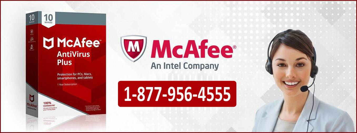 McAfee Activate Retail Card
