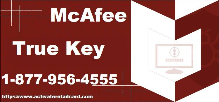 McAfee Antivirus True Key